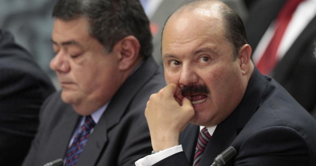 Ya se entregó todo, esperamos resolución de EE.UU. para extradición de Duarte: Ebrard
