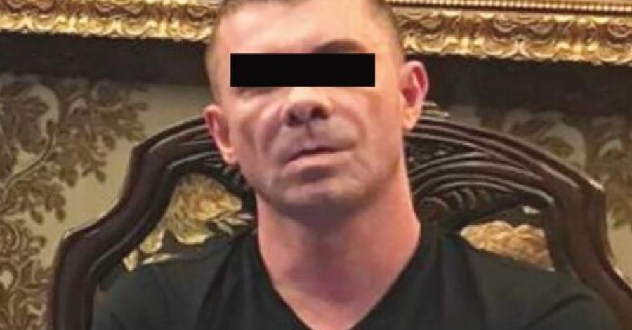 Adrián Enachescu, familiar de Florian Tudor no será deportado; ni si quiera ha sido detenido