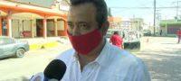 Intensifican vigilancia de medidas sanitarias en Castaños