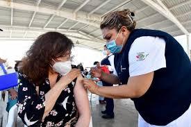 Anuncian aplicación de segunda dosis de vacuna AntiCovid-19 en Candela, Frontera, Abasolo, Escobedo y Castaños