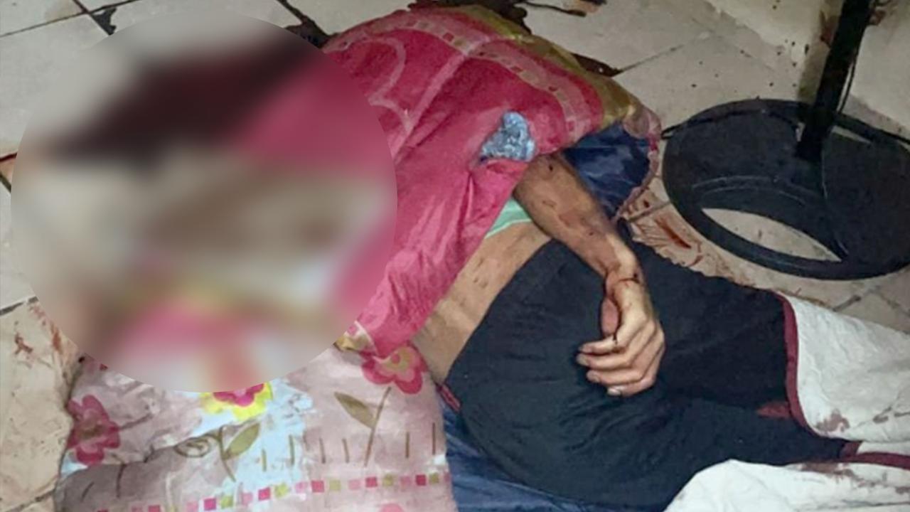 Policiaca: Le destrozó la cabeza; brutal asesinato en Coahuila a manos de El Tony