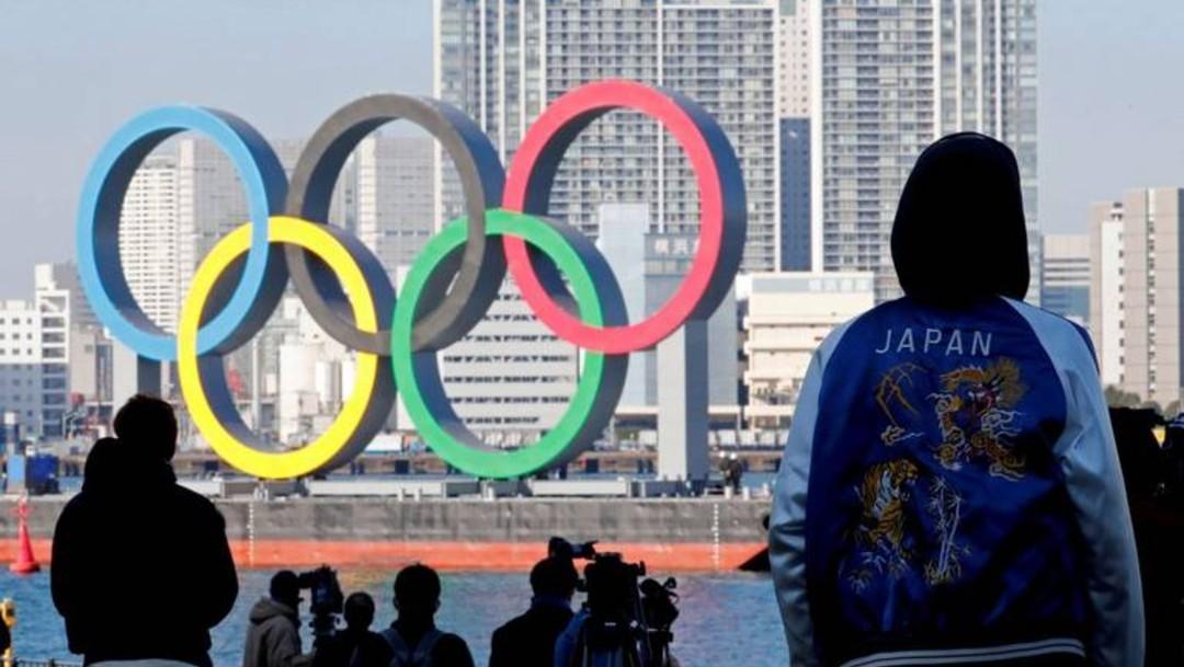 Tokio rompe récord de contagios COVID-19 a mitad de Tokio 2020