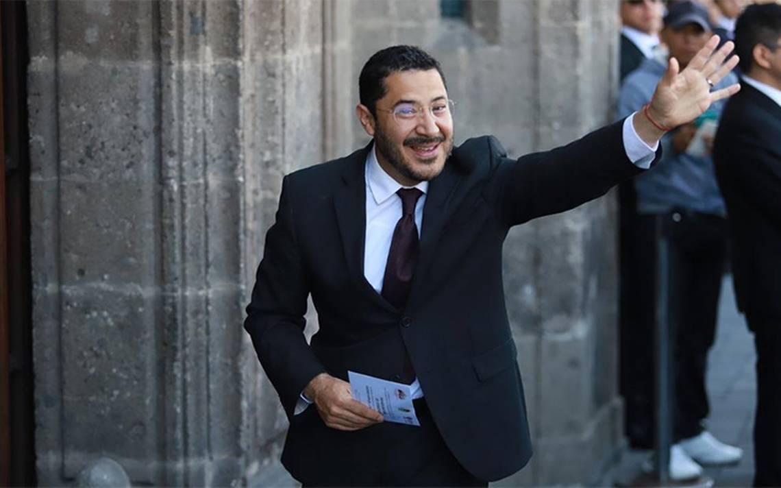 Es nuestra responsabilidad: Martí Batres dialogará con partidos de la CDMX