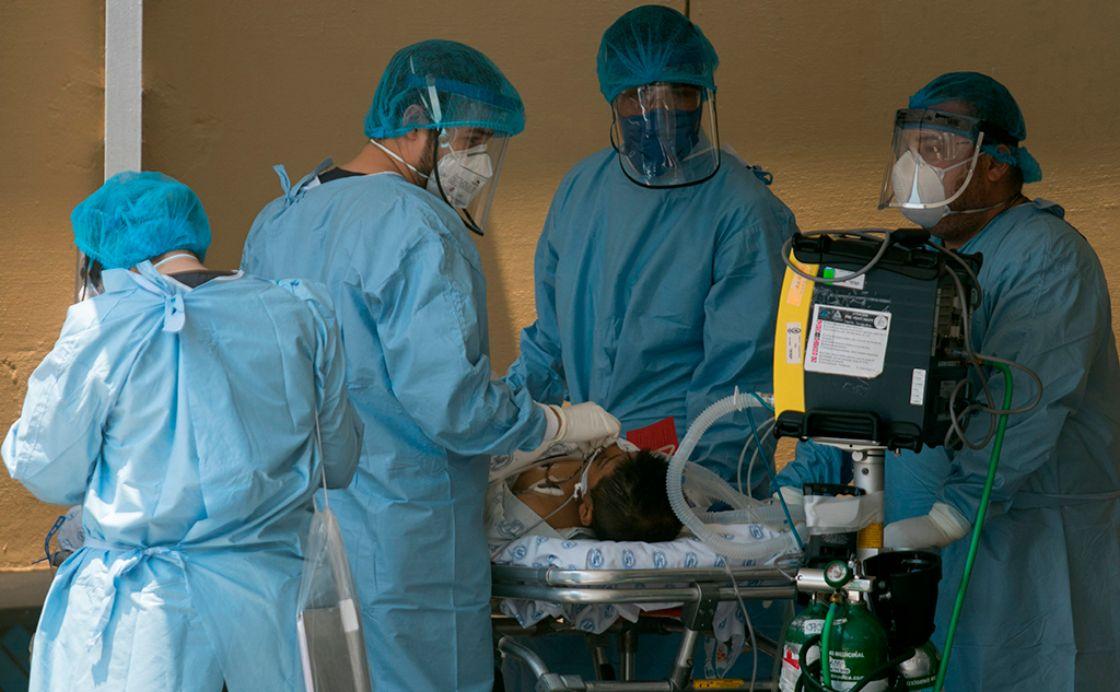 10 menores han perdido la vida por causa de covid-19 en San Luis Potosí