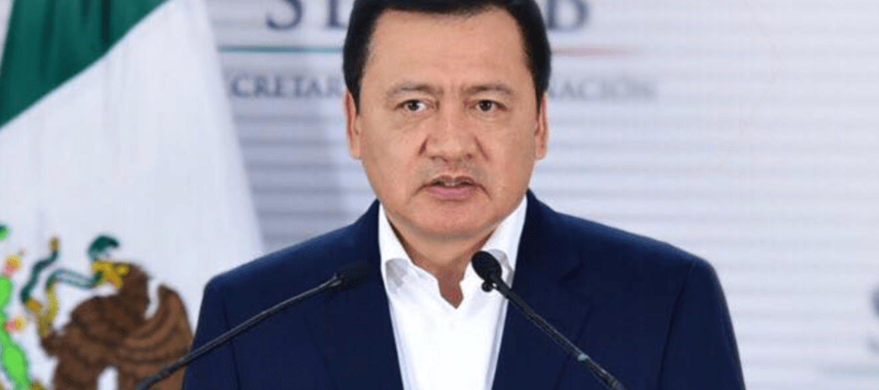 Osorio Chong se deslinda de software de espionaje Pegasus: Se trabajaba en el marco de la ley