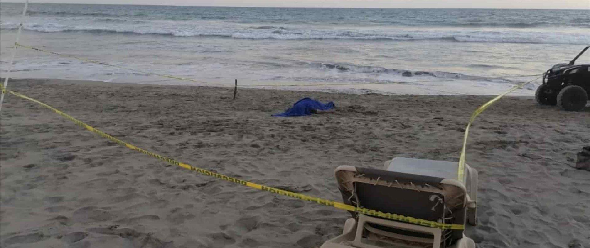 Muere monclovense en playas de Mazatlán: Viviana sufrió un infarto fulminante