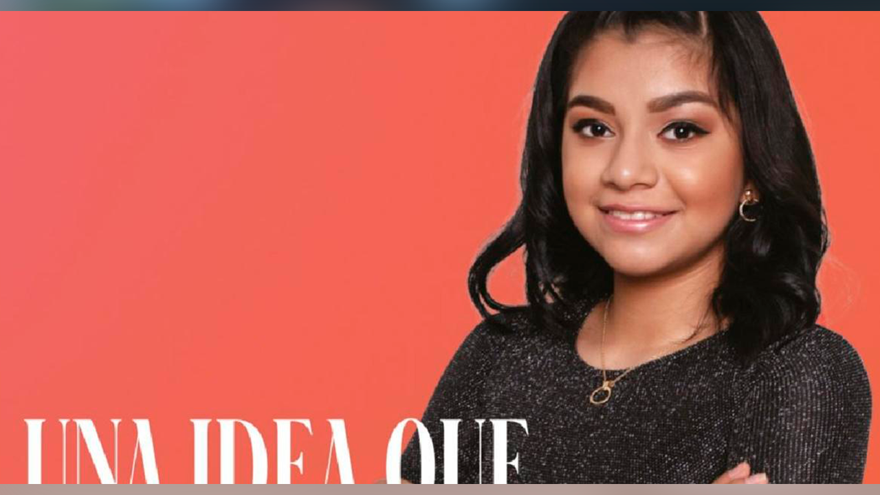 Niña de Coahuila entre las 100 más poderosas según Forbes; ayudó a vacunación de ancianos