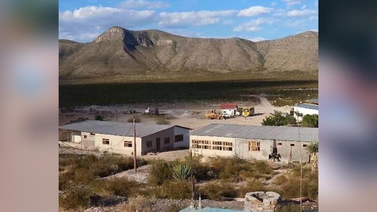 Reportan derrumbe en Mina de Coahuila; hay dos mineros muertos