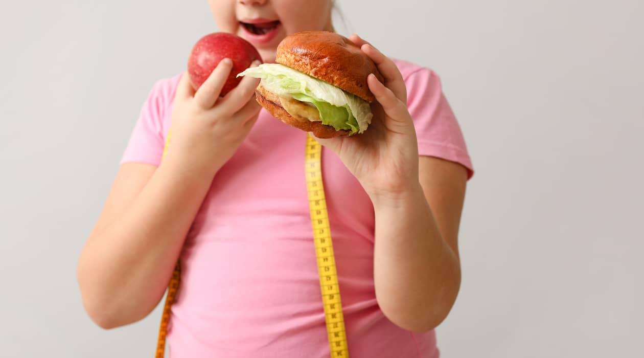 Ataca obesidad a niños y jóvenes