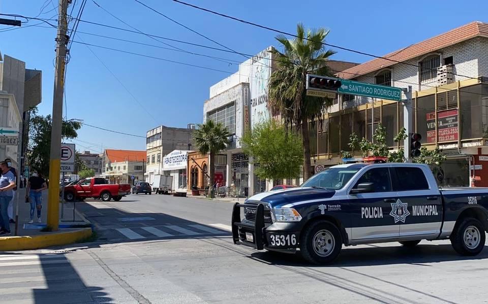 Policiaca: Rosa desapareció en Monclova y temían por su vida; fue encontrada en Torreón