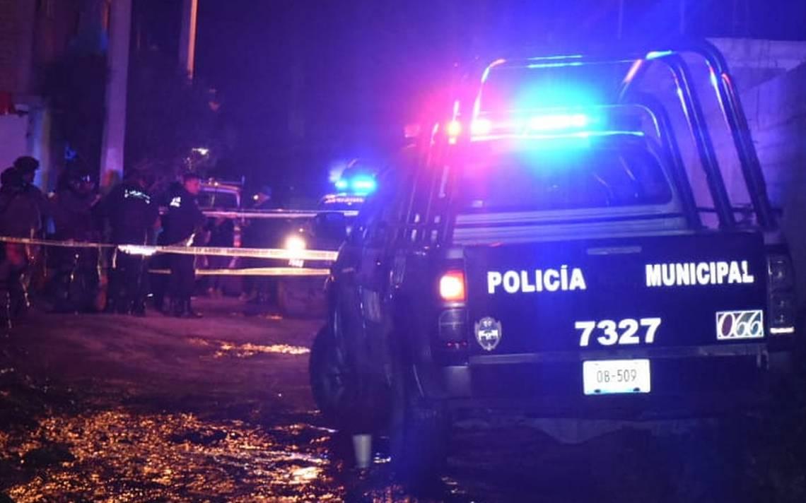 Policiaca: Don Sixto fue asesinado afuera de su casa en Torreón
