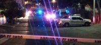 Discusión entre vecinos termina en disparos: Saltillense al borde de la muerte