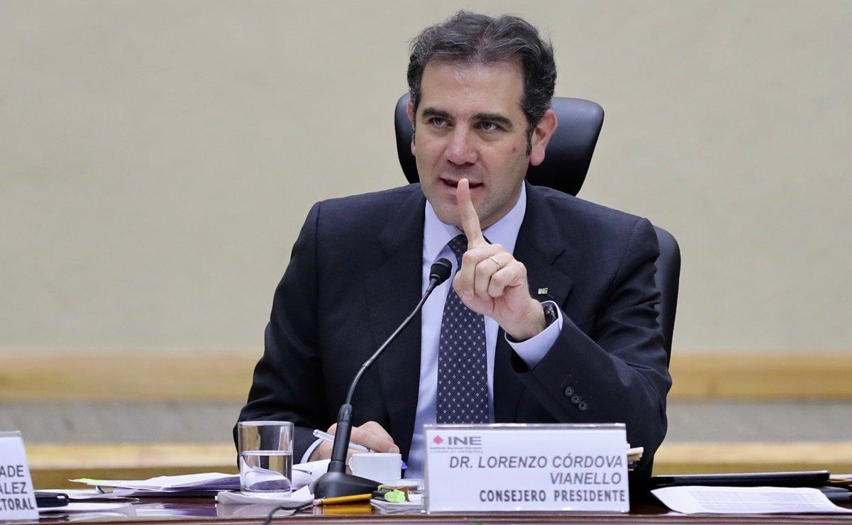 Podemos ir el 2024 con las normas que tenemos, no falta reforma electoral: INE