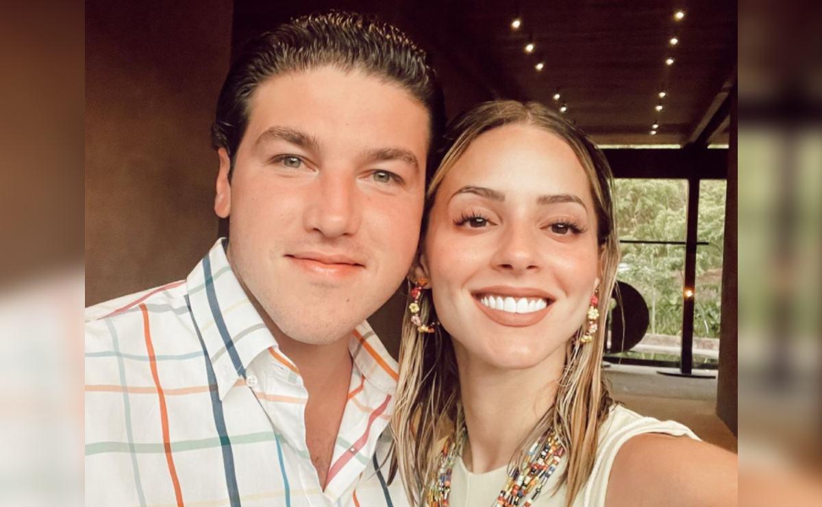 Hubiera salido más fácil simular que Mariana firmaba un contrato: Samuel García