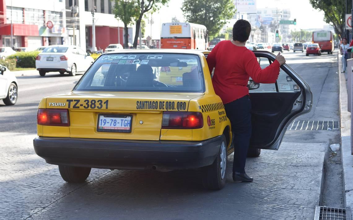 Tienen que ser unidades mejores que los Tsuru: Taxistas deben actualizar sus autos
