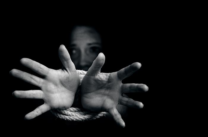 Se busca acabar con la indiferencia y erradicar la trata de personas