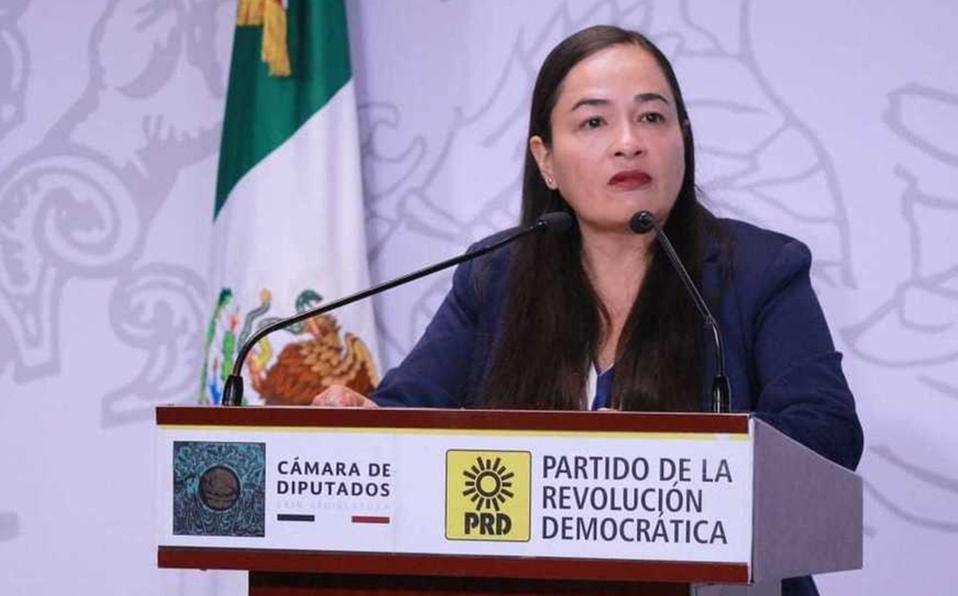 Que se confronte Secretaría de Salud con el INEGI, a ver quién tiene la razón en muertes: PRD