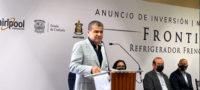 Whirlpool en expansión dentro de Coahuila; MARS expresa su gratitud