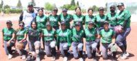 Llevan buen paso selectivos de Coahuila en el softbol de los nacionales CONADE 2021
