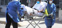 97% de los hospitalizados por COVID no se vacunaron; México está en proceso de reconversión hospitalaria