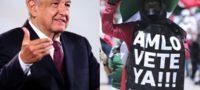 'Ahí tienen otra oportunidad': AMLO reta a oposición reagruparse para la revocación de mandato