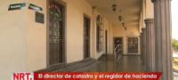 Director y Regidor de Frontera dan positivo a Covid-19.