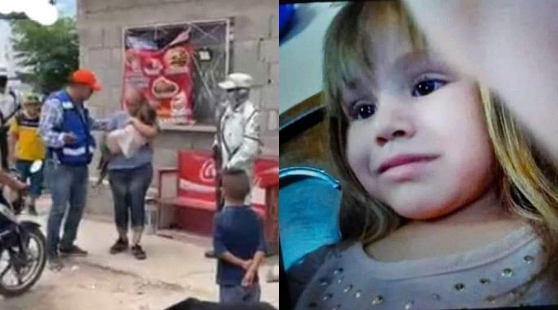 ¡Lichita volvió a casa!: Localizan a niña coahuilense que escapó de casa