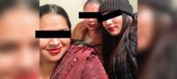 Te recordaré siempre con tu sonrisa, mami; hija de Claudia, mujer asesinada en Coahuila