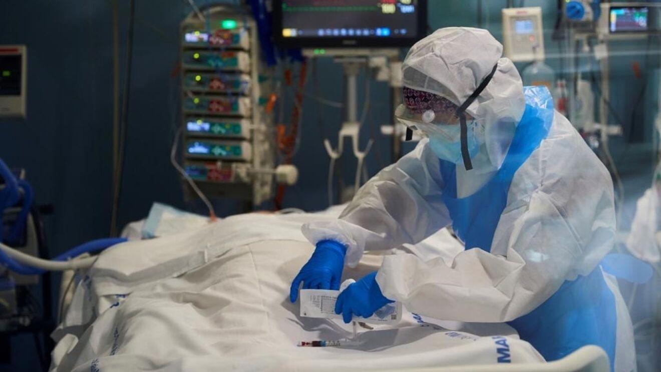 Murió Angelito por Covid: No pudieron trasladarlo a tiempo debido a la saturación del hospital