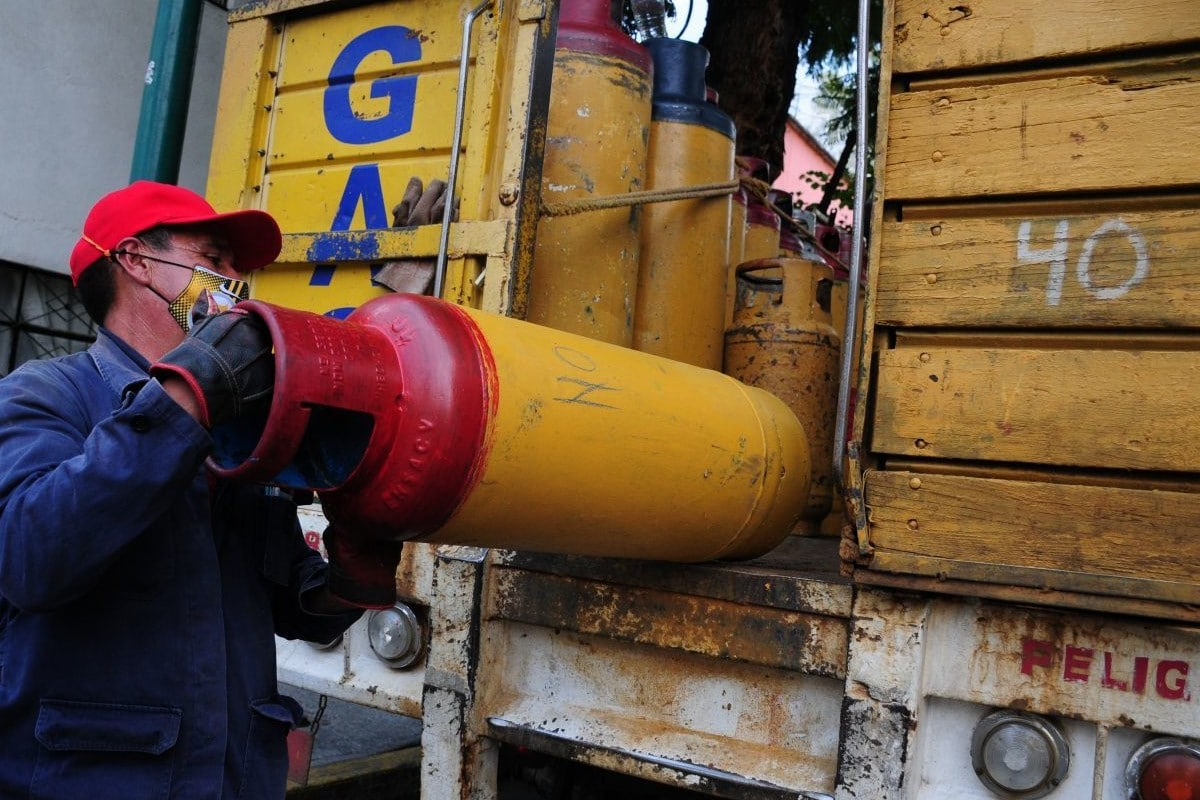 Sener descarta escasez de gas LP: Hay suficiente para abastecer todo el país