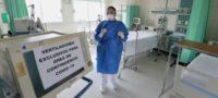 Pacientes COVID casi saturan hospital en Monclova; Dios proteja a los médicos