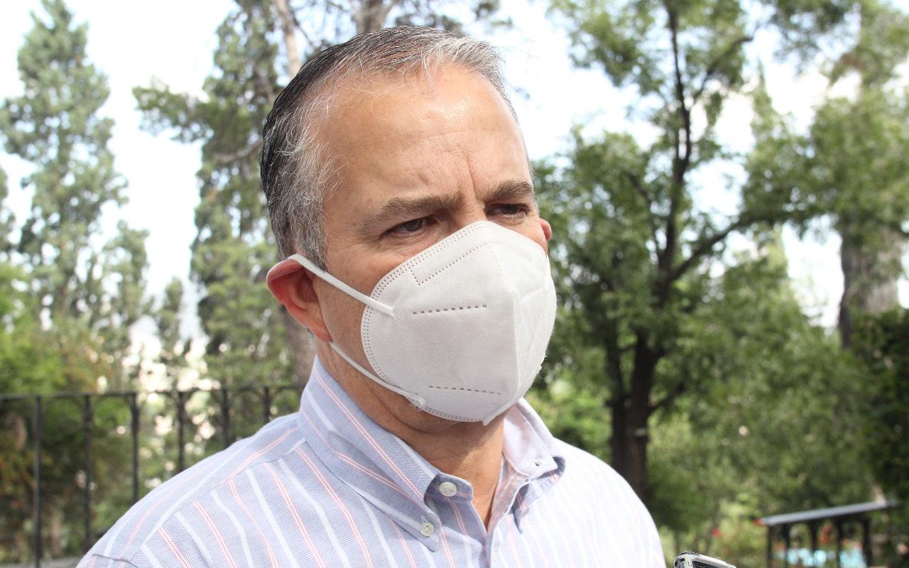 Atiende gobierno de Coahuila a damnificados por tromba en ejido de Cuatro Ciénegas