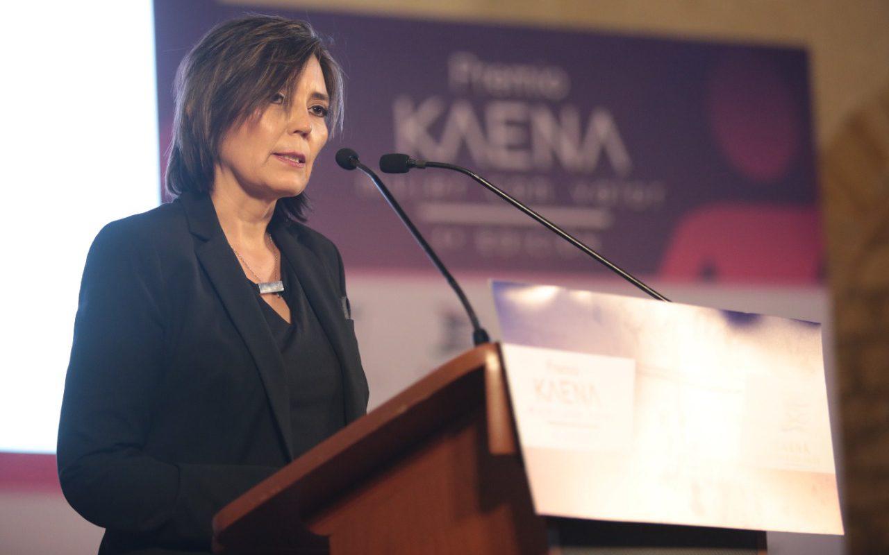 Reconocen a las mujeres destacadas en cultura, deporte y nivel empresarial de Coahuila