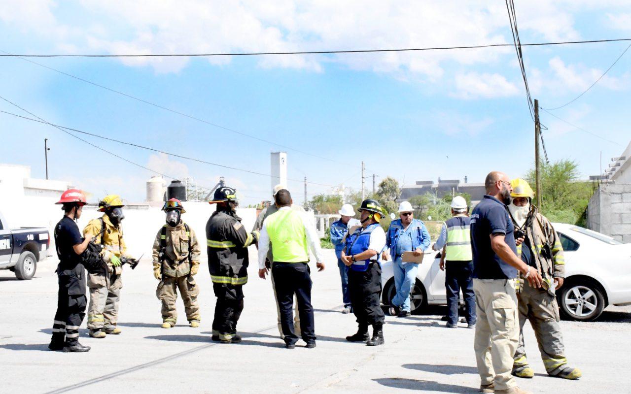 Es importante estar capacitados en temas de protección civil