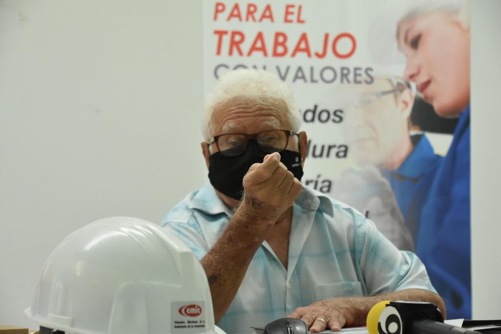 Paraliza Ley Outsorcing industria en Monclova