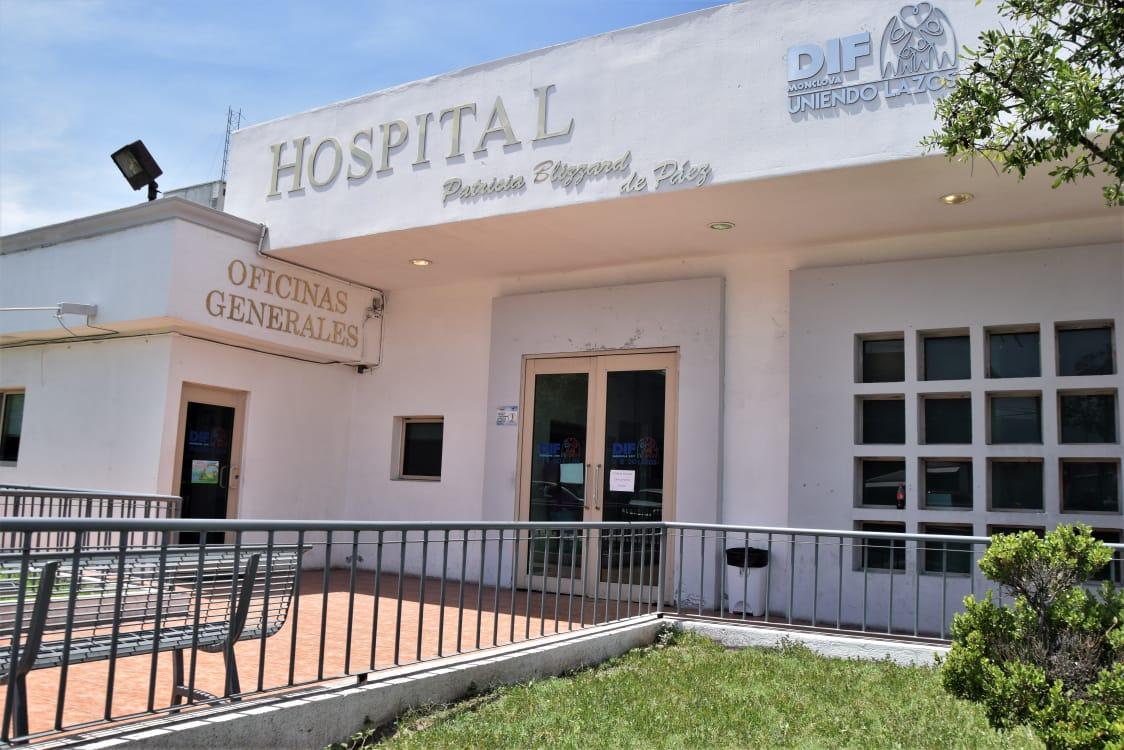 Las cirugías en el DIF Monclova son muy solicitadas por la ciudadanía