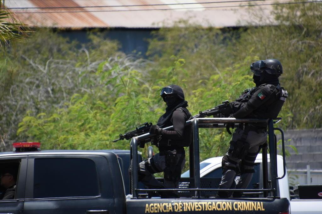 Desplegarán operativo especial por festejos patrios en la Región Centro