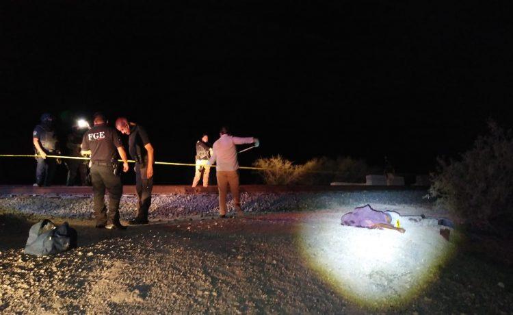 Guardias que asesinaron a ejidatario logran escape, FERROMEX los encubre