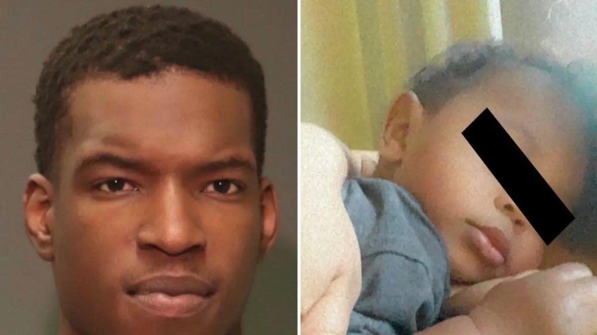 Padrastro abusó de bebé de 1 año con cepillo de dientes: murió tras desgarre de sus órganos
