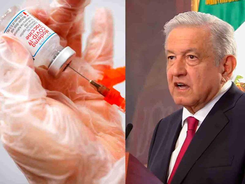 Plan Nacional de Vacunación ha sido eficaz y se han evitado muertes: López Obrador