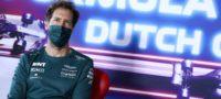 Vettel pide 'más medidas' en favor del medio ambiente