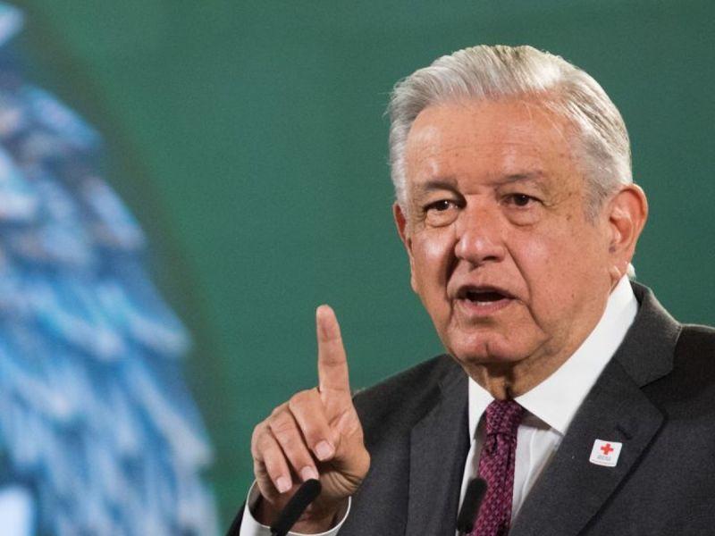 López Obrador: van 250 amparos para vacunar a menores contra covid-19