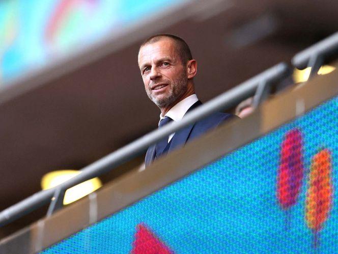 UEFA amenaza con boicotear el Mundial