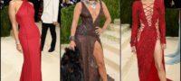 JLo, Eiza González, Megan Fox y famosos deslumbran en la Met Gala