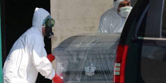 México rebasa las 269 mil muertes por covid; reportan 12 mil 929 contagios más