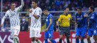 Monterrey aplasta a Cruz Azul y está en la final de Concachampions