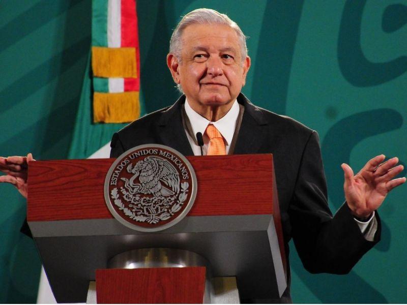 López Obrador tendrá videollamada con Biden este viernes; hablarán de cambio climático