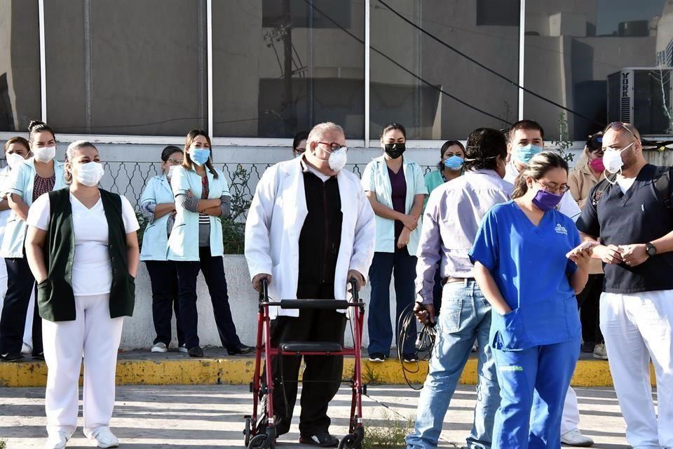 Por ley, médicos de Coahuila podrán negarse a realizar abortos: SCJN aprueba objeción de conciencia personal