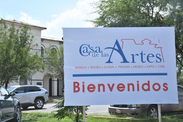 Continua la alta demanda en los talleres de la Casa de las Artes