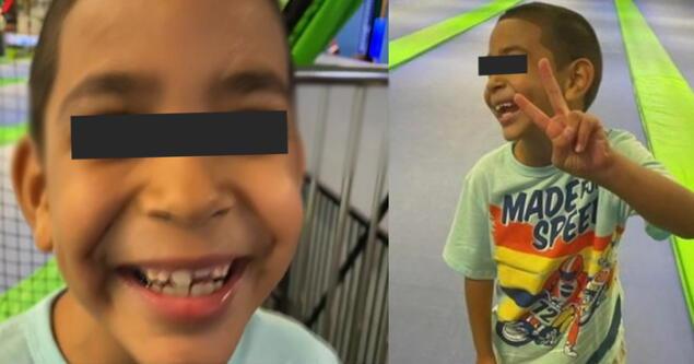'Limpió mi habitación y lavo los platos': niño pide ser adoptado y conquista al Internet